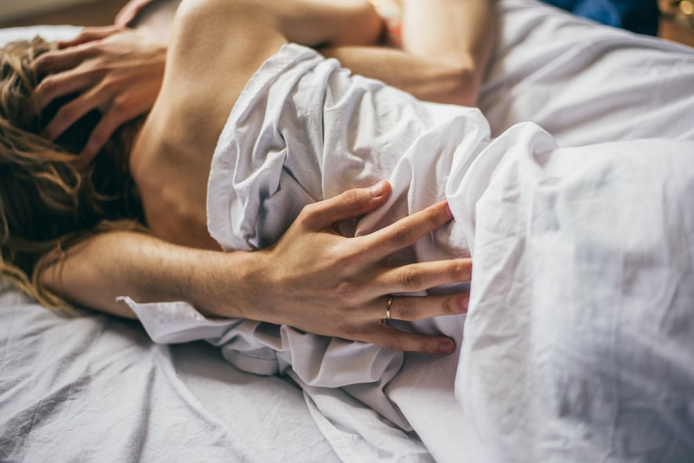5 Zodiac Signs That Will Give You MIND-BLOWING Orgasms