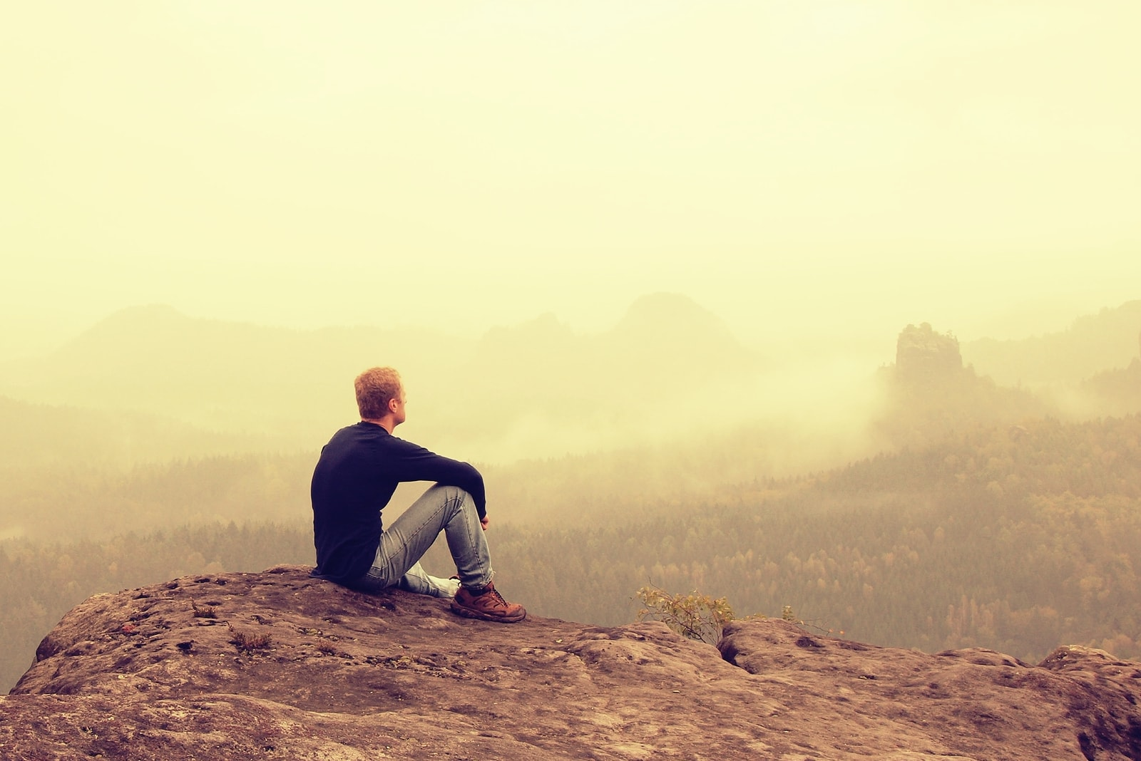 This Is Why Old Souls Struggle to Find Their Place In The World