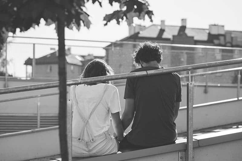 This Is How Depression Is Hurting Your Relationship