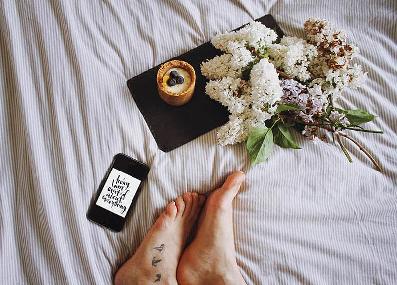 40 Super Cute 'Good Morning' Texts That Will Make Your Loved One Smile