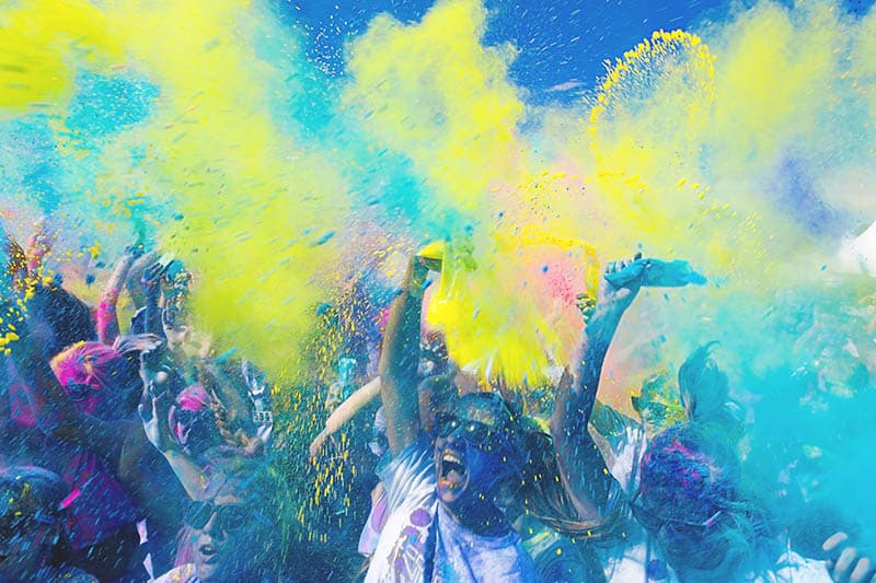 Take This Quiz And Find Out What Your True Personality Color Is