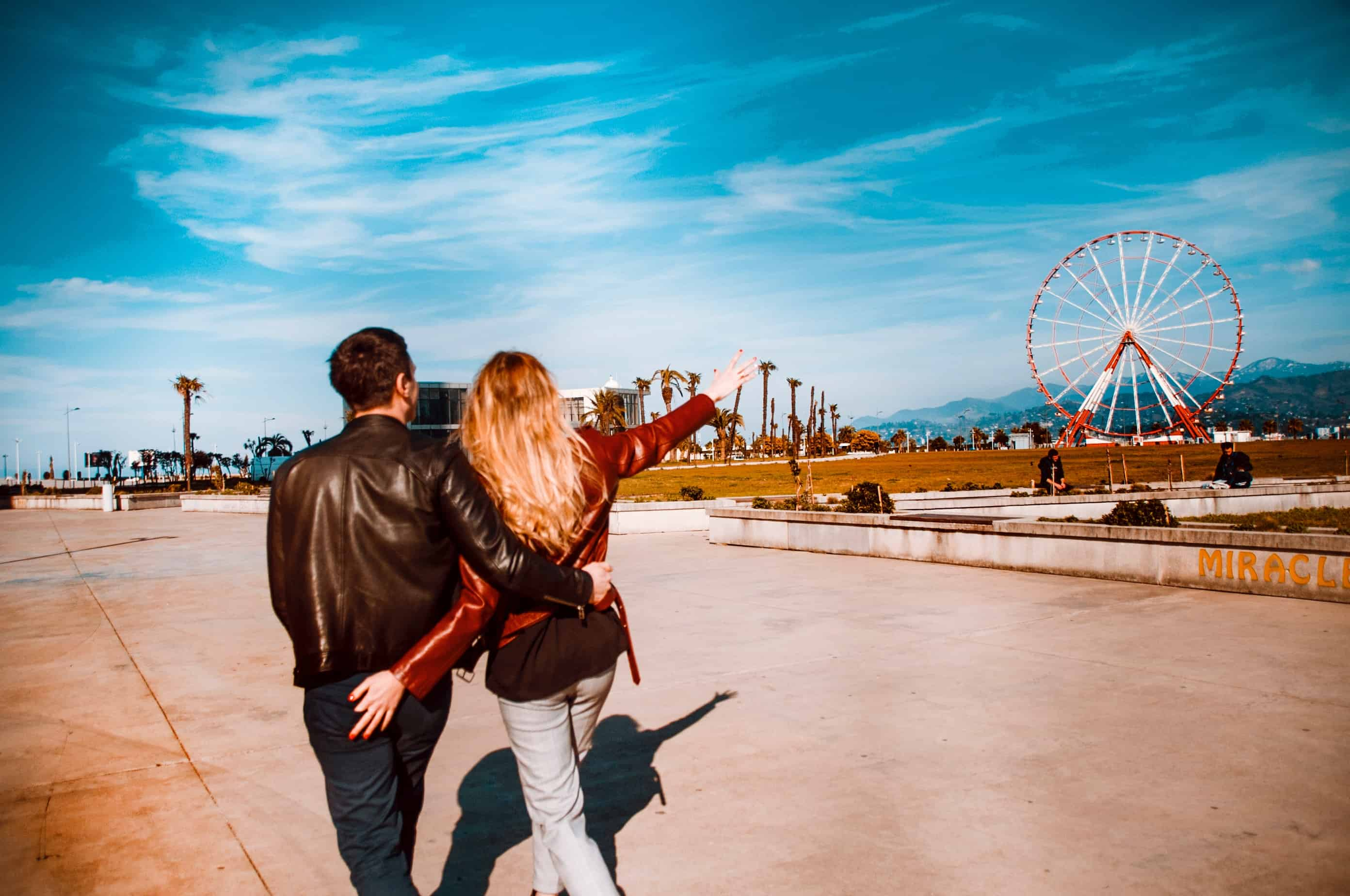 She's Not TRULY Yours FOREVER Unless She Does These 12 'Clingy' Things