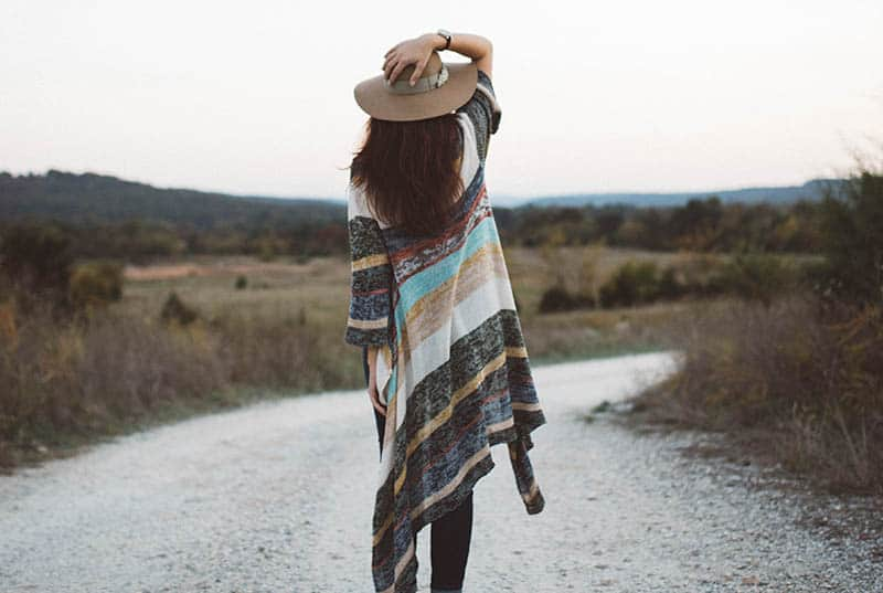 20 Things That Define A Girl With A Gypsy Soul
