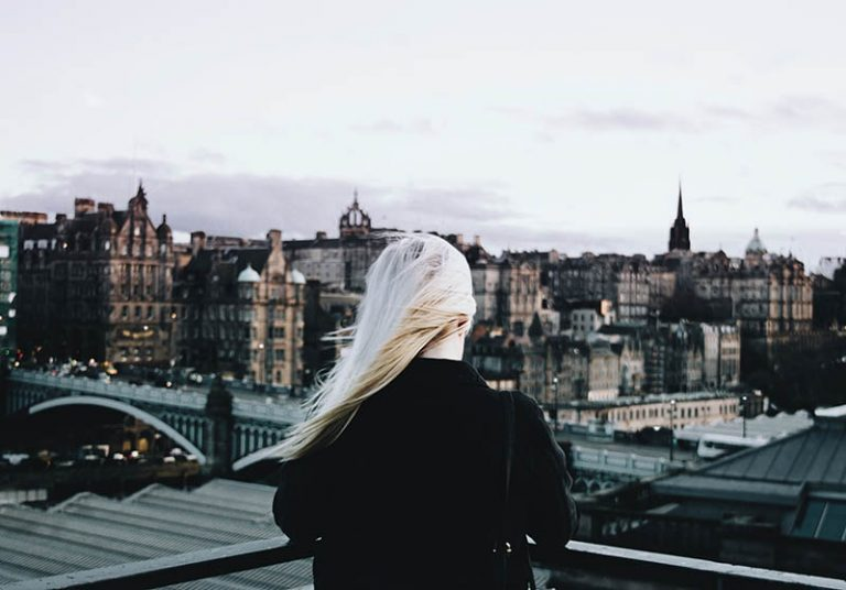A Letter To The Girl Who Lost Her Self-Worth