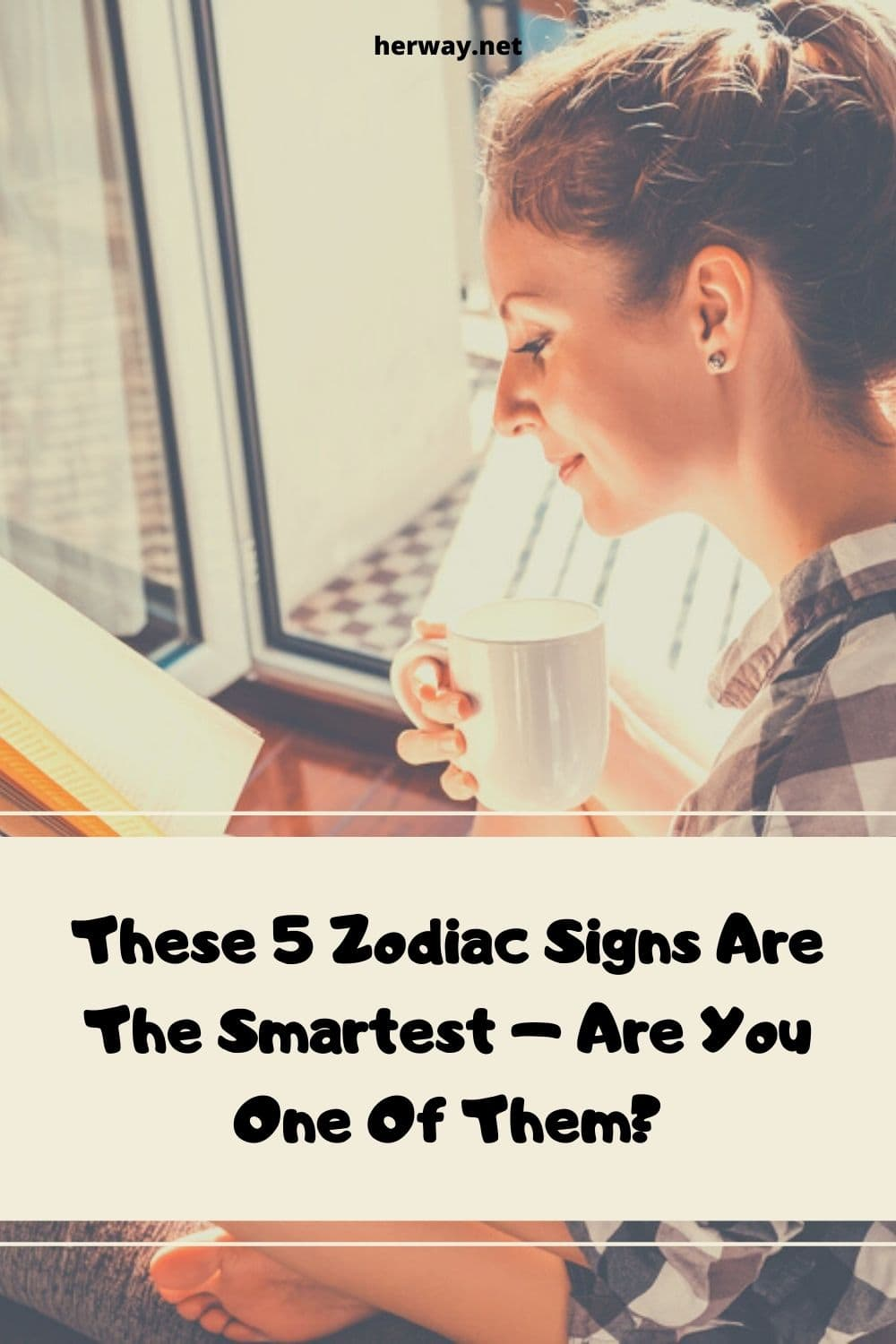 These 5 Zodiac Signs Are The Smartest – Are You One Of Them