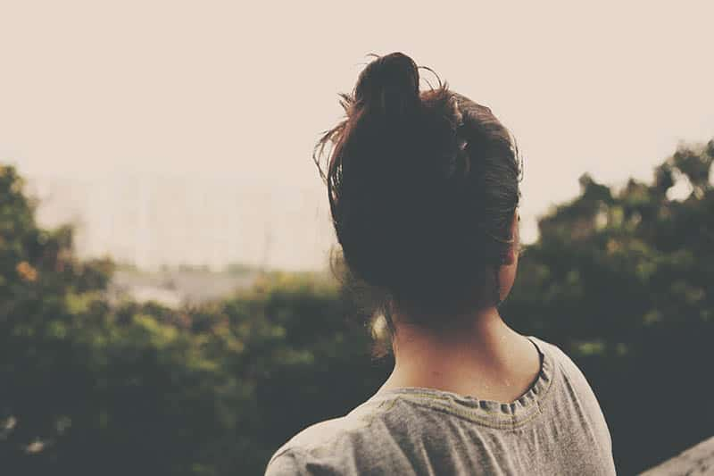 Why A Girl With A Messy Heart Is Worth Falling For