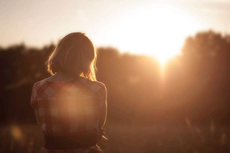 Inside The Mind Of A Girl Who Thinks She Isn't Good Enough
