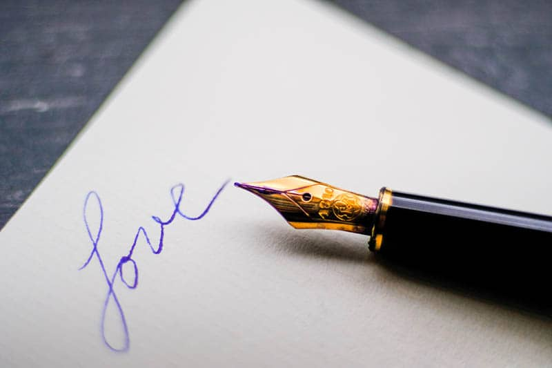 A Letter To My Ex That I'll Never Send
