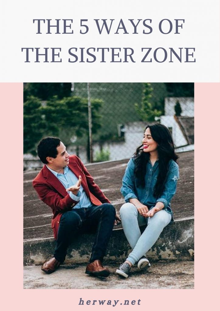The 5 Ways Of The Sister Zone