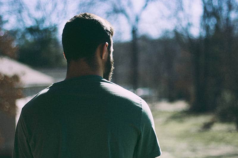 If Your Guy Does These 10 Things He's A Toxic SOCIOPATH