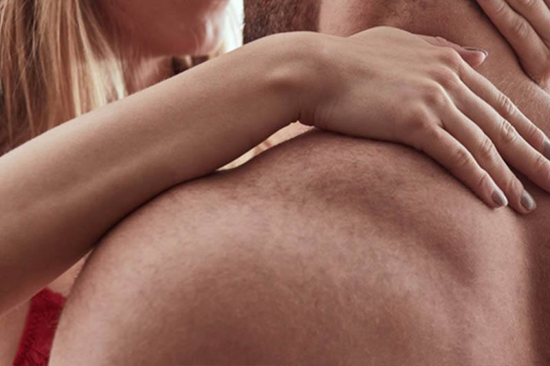 Taurus Man In Bed: 14 Naughty Things To Do To Turn Him On