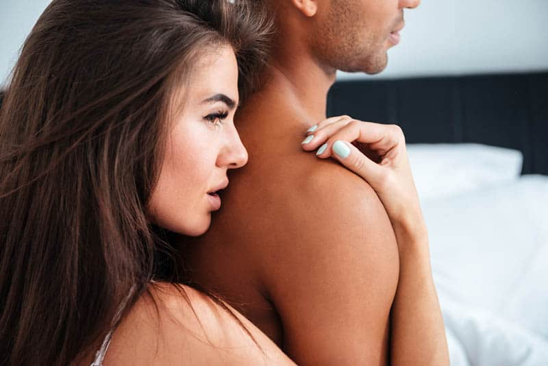 Sexual Tension: 20 Signs Of Undeniable Attraction Between Two People