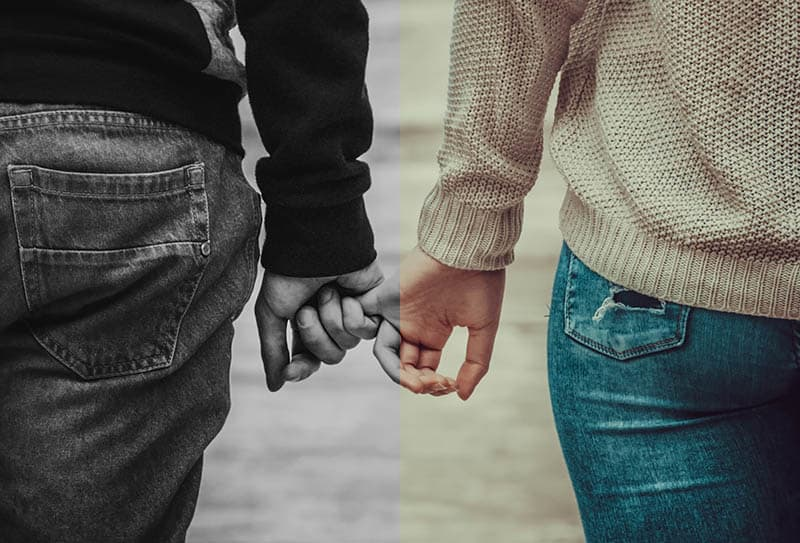 7 Differences Between A Toxic And A Healthy Relationship