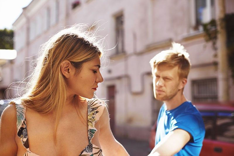 10 Reasons A Strong Woman Will Leave You And Never Come Back