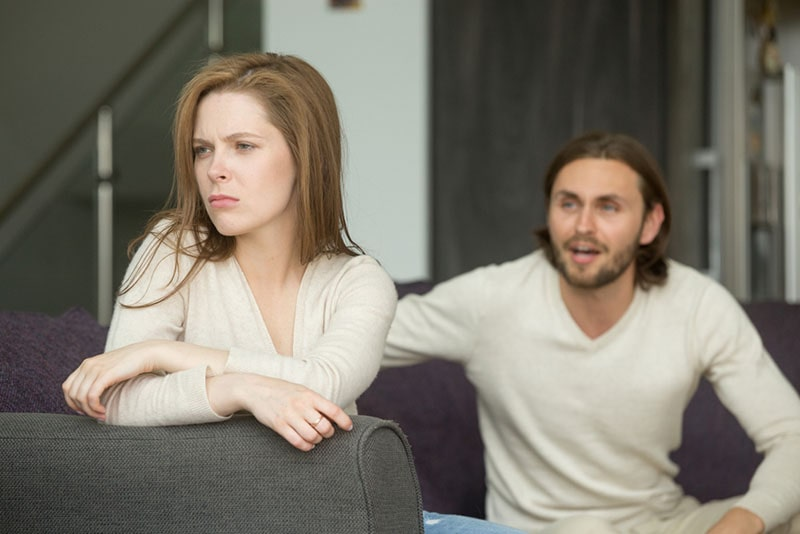 13 Signs You Are In A Possessive Relationship
