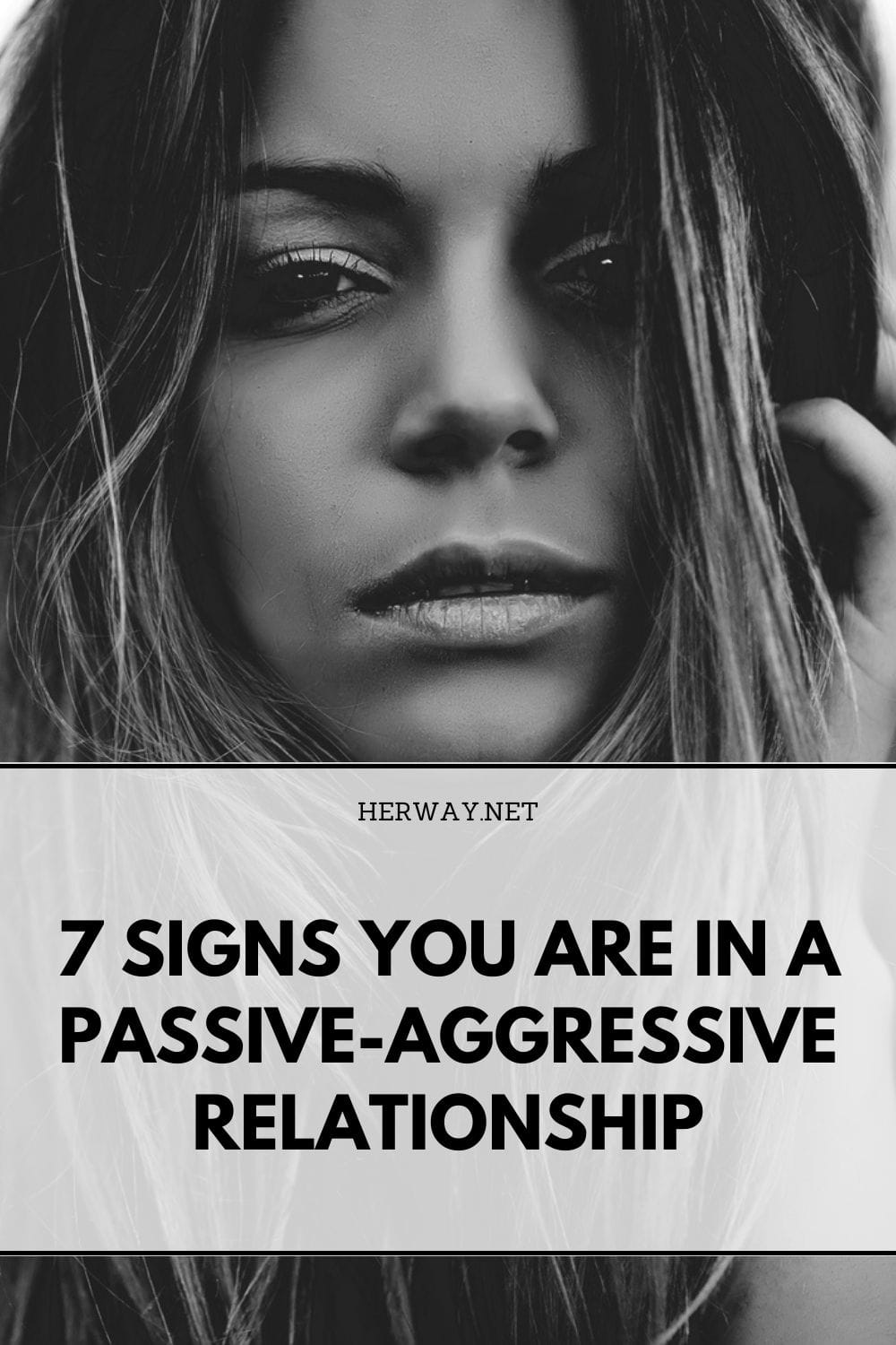 7 Signs You Are In A Passive-Aggressive Relationship
