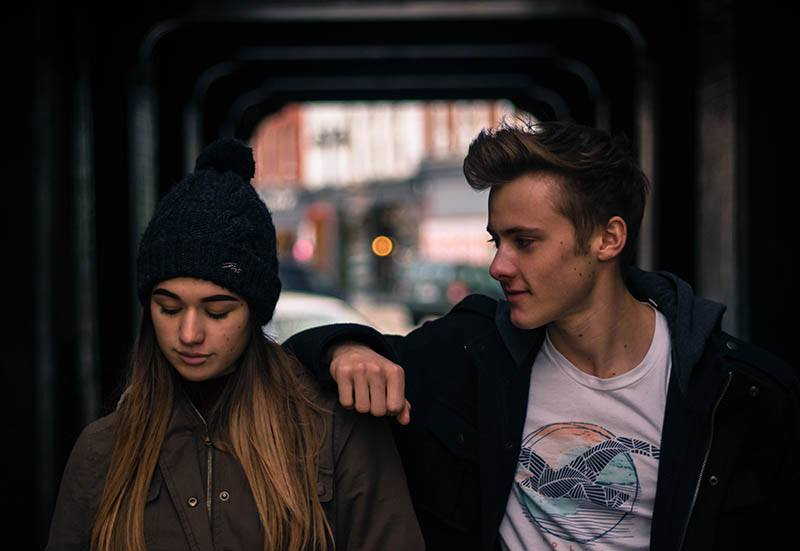 24 Undeniable Signs Your Ex-boyfriend still has feelings for you