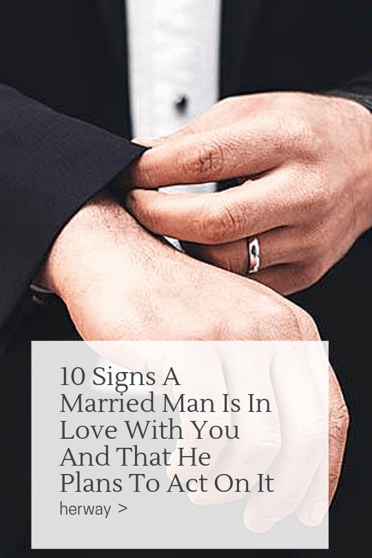 how to know if my man loves me