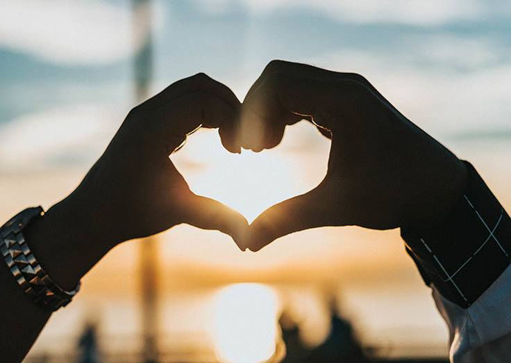 10 Wonderful Ways You Can Show Someone How Much You Love Them