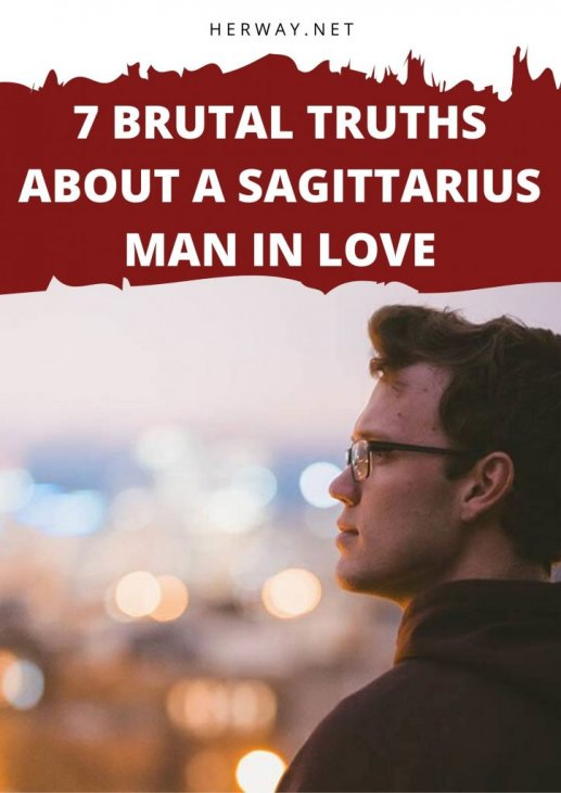 You man chase sagittarius will a How to