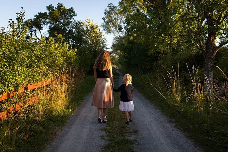 To My Single Mom: You Are More Than Enough!