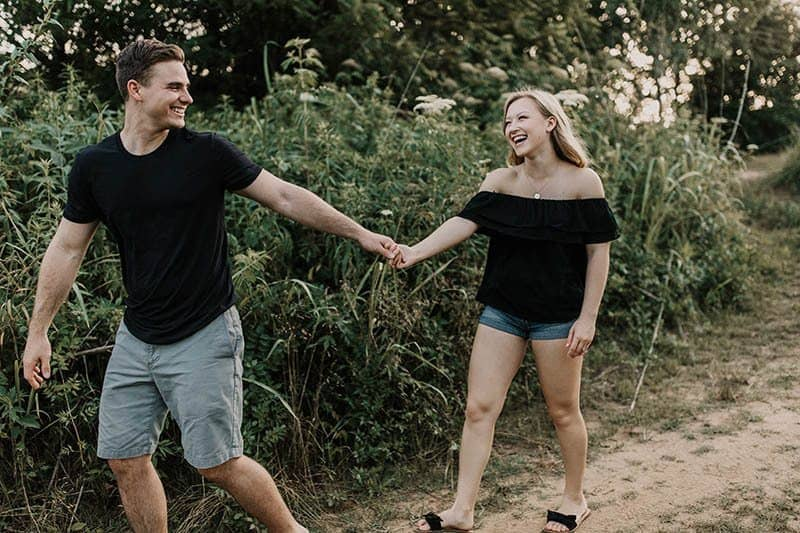 This Is How Your Man Is Going To Make You Happy Based On His Zodiac Sign