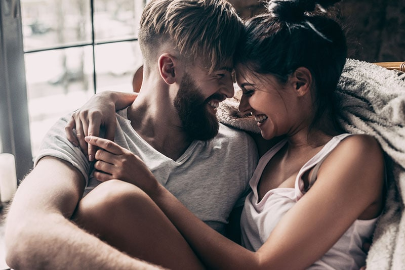5 Things A Woman Will Only Do For You If She Really Loves You