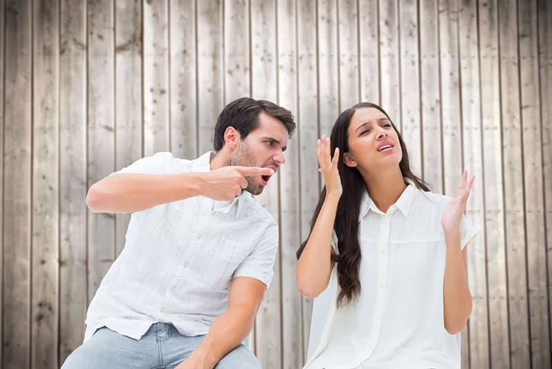 9 Signs He's Mentally Abusing You And Why He Is Doing It