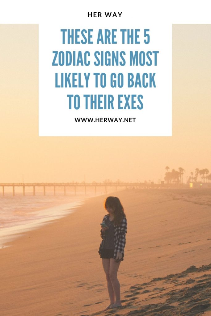 These Are The 5 Zodiac Signs Most Likely To Go Back To Their Exes