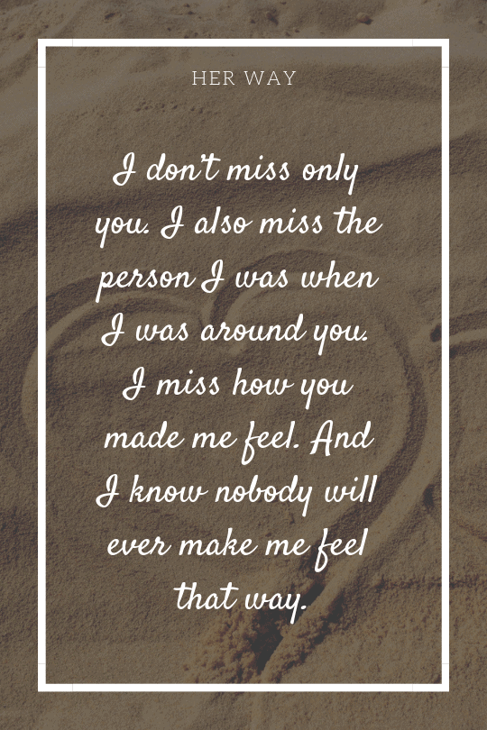 75 Emotional I Miss You Quotes For Him And Her To Send To Your Loved One