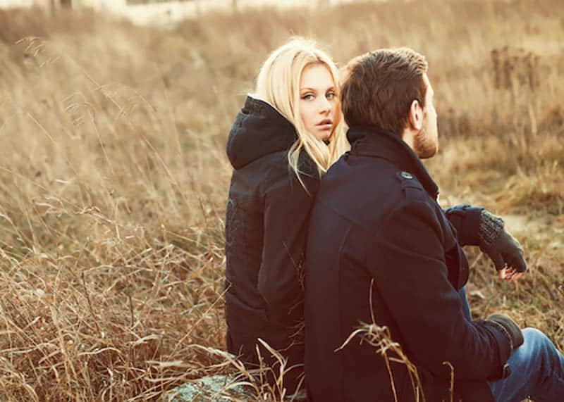 12 Signs A Man Is In Love With You (But He's Hiding It)