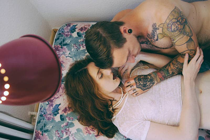 Is Flirting Cheating? 7 Ways To Be Unfaithful Without Even Knowing It
