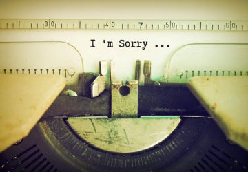 100 'I Am Sorry' Quotes For Her & Him To Make Your Loved One Forgive You