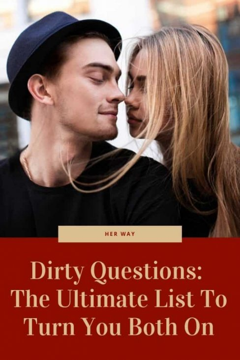 Your ask questions wife to sex 70 sex