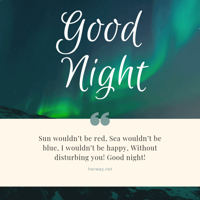 200  Cute And Endearing Good Night Messages For Him And Her