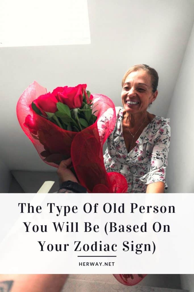 The Type Of Old Person You Will Be (Based On Your Zodiac Sign)