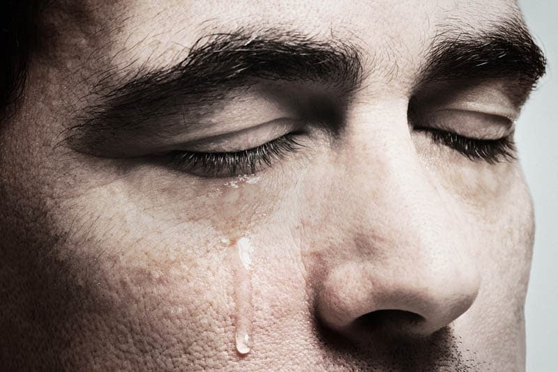 How To Make Yourself Cry On The Spot: 11 Tips To Burst Into Tears
