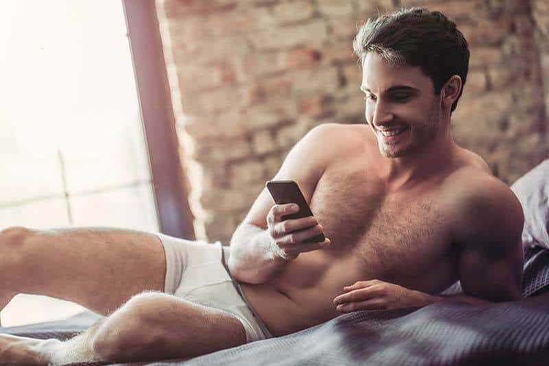 140 Cute Good Morning Texts For Him To Make Him Smile