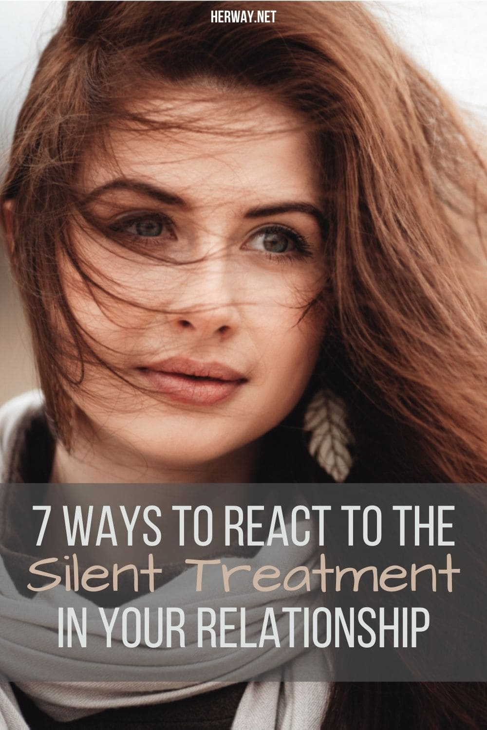 7 Ways To React To The Silent Treatment In Your Relationship