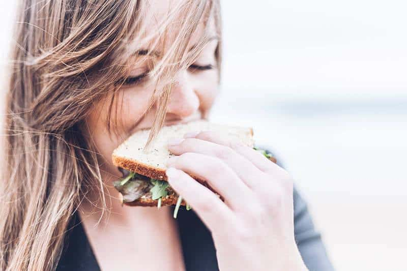 16 Signs Food Is Too Much Of A Priority For You