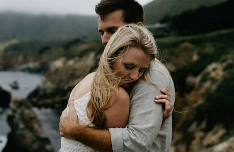 5 odd signs that he loves you