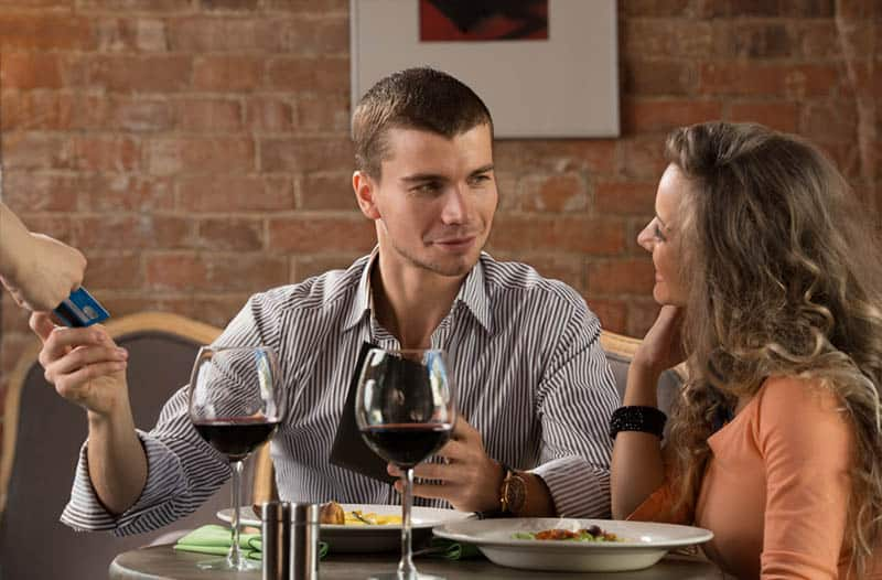 Is He Secretly In Love With You? 20 Undeniable Signs He