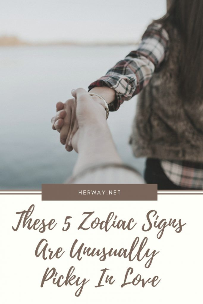 These 5 Zodiac Signs Are Unusually Picky In Love
