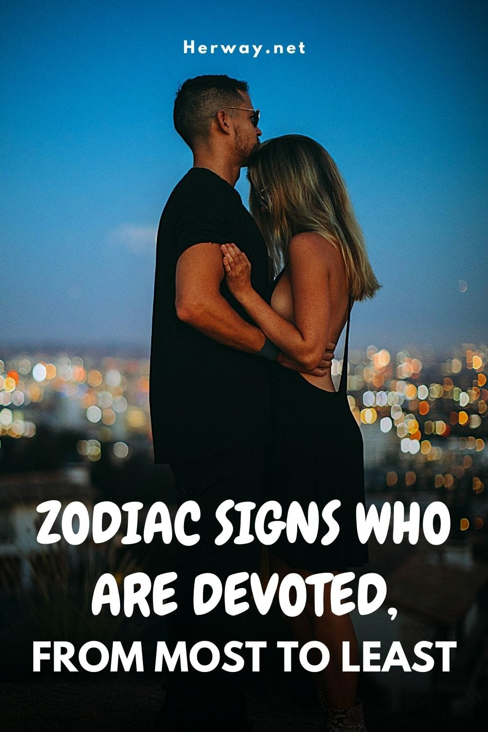 Zodiac Signs Who Are Devoted, From Most To Least