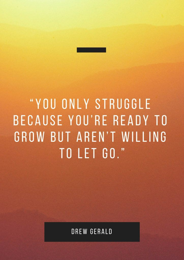77 Incredible Letting Go Quotes That Will Inspire You To Move On