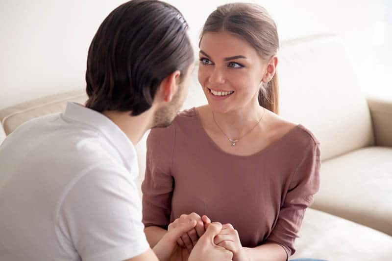 Why Does He Call You Babe? 13 Reasons You'd Never Guess