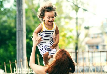 If You Were Raised By A Single Mom, Read This