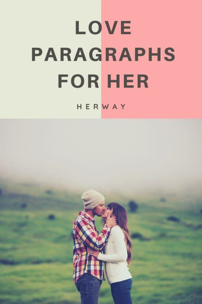 250+ Cute Love Paragraphs For Him And Her (With Pictures)