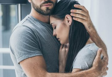 10 Signs He Loves You But Is No Longer Attracted To You
