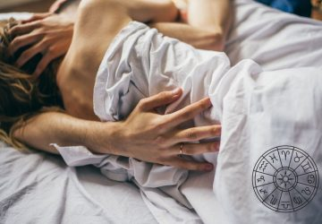 Men Ranked From Good In Bed To Average According To Their Zodiac Sign